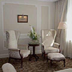 Гостиница Эрмитаж - Официальная Гостиница Государственного Музея 5* Номер Делюкс разные типы кроватей фото 5