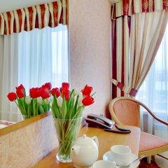Гостиница Восход 2* Номер Комфорт с различными типами кроватей фото 6