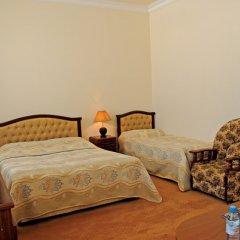 Отель Олимпия(Джермук) комната для гостей фото 4