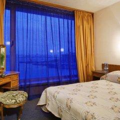 Гостиница Санкт-Петербург 4* Люкс с разными типами кроватей