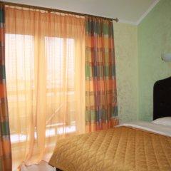 Гостиница Меридиан Парк Отель в Чехове 1 отзыв об отеле, цены и фото номеров - забронировать гостиницу Меридиан Парк Отель онлайн Чехов комната для гостей фото 2