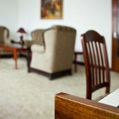 Гостиница Пансионат Нева Интернейшенел 2* Люкс с различными типами кроватей фото 2