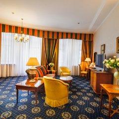 Гостиница Ореанда Премьер комната для гостей фото 16