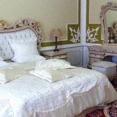 Гостиница Престиж 3* Люкс разные типы кроватей фото 13