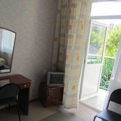 Гостиница Пансионат Кристалл Стандартный номер с разными типами кроватей фото 2