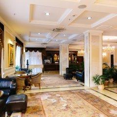 Гранд Отель Эмеральд интерьер отеля фото 4