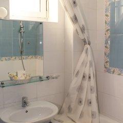 Гостиница Баунти 3* Стандартный номер с различными типами кроватей фото 16