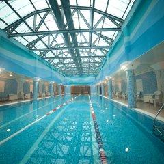 Гостиница Гольфстрим бассейн