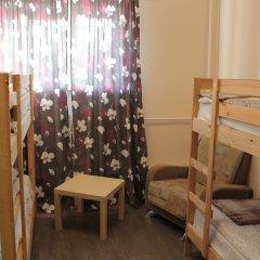 Гостиница Вернисаж Номер Эконом с разными типами кроватей фото 8