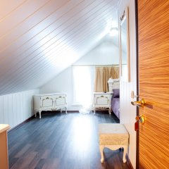 Клуб отель Времена Года 3* Люкс с различными типами кроватей фото 3