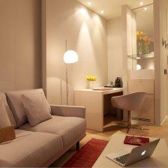 Hotel Cram 4* Люкс с различными типами кроватей фото 2