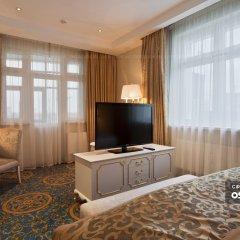 Гринвуд Отель 4* Люкс с различными типами кроватей фото 9