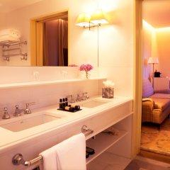 URSO Hotel & Spa 5* Полулюкс с различными типами кроватей фото 18
