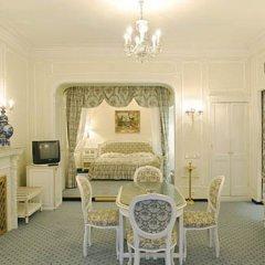 TOP Hotel Ambassador-Zlata Husa 4* Полулюкс с разными типами кроватей фото 6