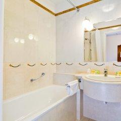 Qubus Hotel Wroclaw 4* Стандартный номер с различными типами кроватей фото 11