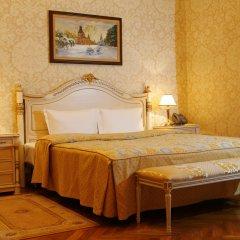 Гостиница Петровский Путевой Дворец 5* Представительский люкс с разными типами кроватей фото 3