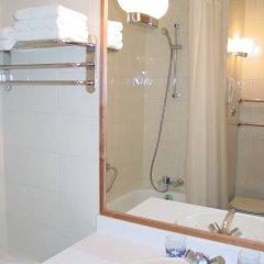 Гостиница Космос 3* Улучшенный номер с разными типами кроватей фото 5