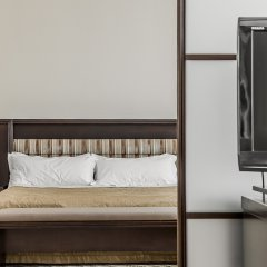 Гостиница Aquamarine Resort & SPA (бывший Аквамарин) 5* Люкс с двумя спальнями с различными типами кроватей фото 4