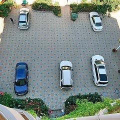 Гостиница Гранд Уют парковка