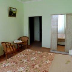 Джермук Санаторий Арарат удобства в номере