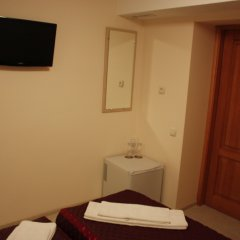 Гостиница Зенит Номер категории Эконом с различными типами кроватей фото 3