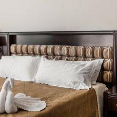 Гостиница Aquamarine Resort & SPA (бывший Аквамарин) 5* Люкс с двумя спальнями с различными типами кроватей фото 11