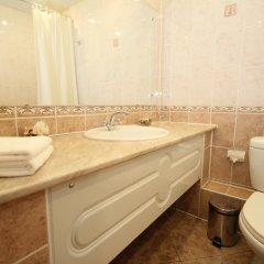 Гостиница Гольфстрим ванная