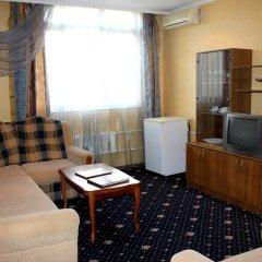 Гостиница Грейс Кипарис 3* Люкс с различными типами кроватей фото 10