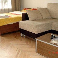 Гостиница КиевЦентр на Малой Житомирской 3/4 Апартаменты с разными типами кроватей фото 21