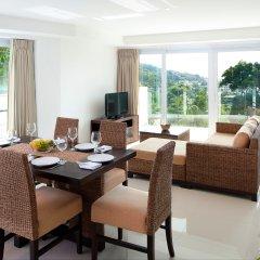 Отель Shanaya Residence Ocean View Kata 4* Апартаменты фото 12