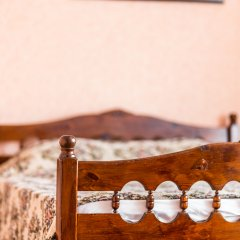 Гостиничный комплекс Жар-Птица Стандартный номер с различными типами кроватей фото 2