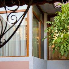 Отель Hin Yerevantsi балкон