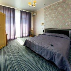 Гостиница Лайм 3* Полулюкс с разными типами кроватей