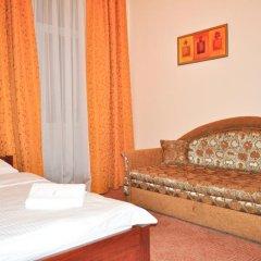 Status Apartments Mini-Hotel Апартаменты с разными типами кроватей фото 14