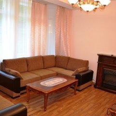 Гостиница Горный Хрусталь Апартаменты с различными типами кроватей фото 6