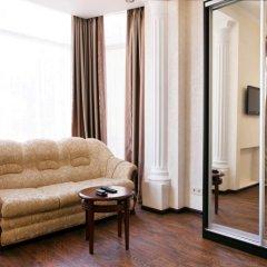 Гостиница Зенит Полулюкс разные типы кроватей фото 12