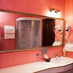 Гостиница Уют Ripsime 4* Люкс с различными типами кроватей фото 4