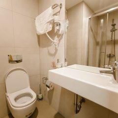 Мини-Отель Невский 74 Стандартный номер с различными типами кроватей фото 5