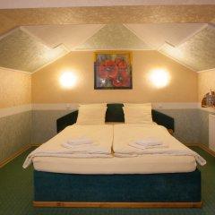 Гостиница Обертайх 4* Люкс с разными типами кроватей фото 16