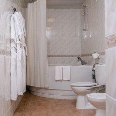 Гостиница Урал 3* Улучшенный люкс фото 12