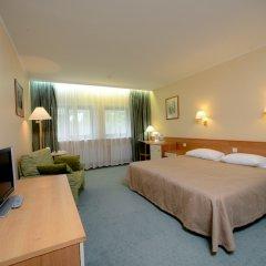 Гостиничный комплекс Аэротель Домодедово 3* Клубный номер с двуспальной кроватью