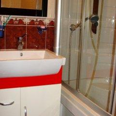 Апартаменты в Малом центре Еревана ванная