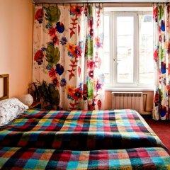 Мир Хостел Номер Эконом разные типы кроватей (общая ванная комната) фото 17