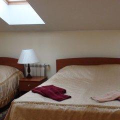 Гостиница Галерея 3* Стандартный номер разные типы кроватей фото 13