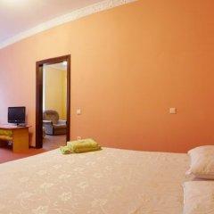 Апартаменты Как Дома 3 Апартаменты с разными типами кроватей фото 11