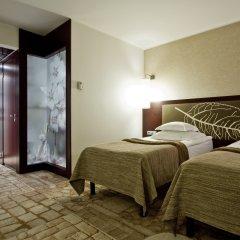 Nordic hotel Forum 4* Стандартный номер с различными типами кроватей