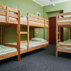 Dostoevsky Hostel Кровать в мужском общем номере двухъярусные кровати фото 5