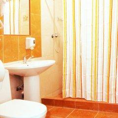 Гостиница Эдем 2* Стандартный номер с разными типами кроватей фото 14