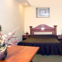 Раздан Отель 4* Люкс повышенной комфортности с различными типами кроватей