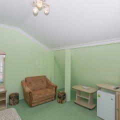 Гостиница Дядя Степа Люкс с различными типами кроватей фото 3